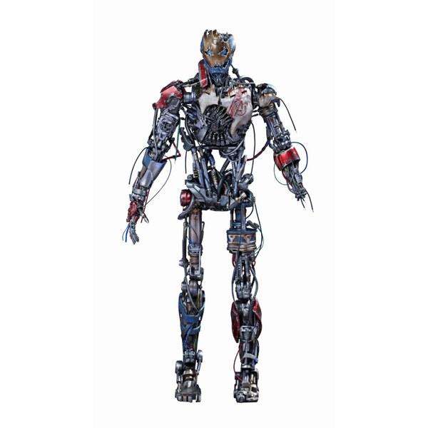 Hot Toys Avengers Age of Ultron Ultron Mark 1 1:6 Scale Figure