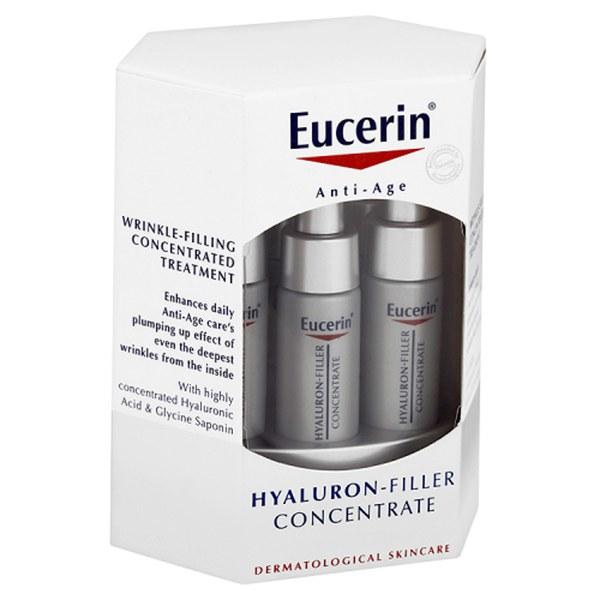 test eucerin anti age hyaluron f llerserum konzentrat. Black Bedroom Furniture Sets. Home Design Ideas