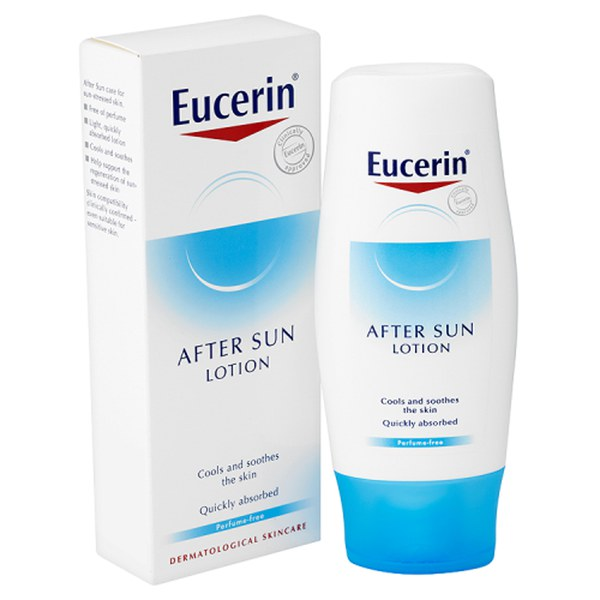 Eucerin® After Sun Lotion (150ml)