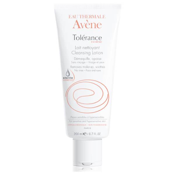 Avène Tolérance Extrême lotion nettoyante (200ml)
