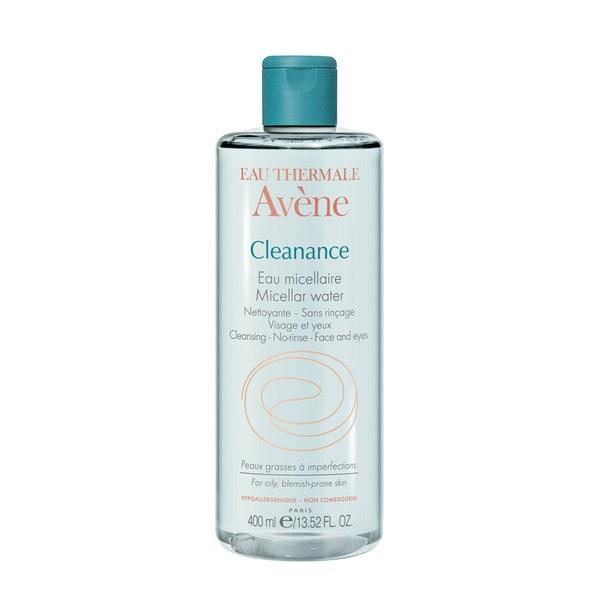 Avène Cleanance eau micellaire (400ml)