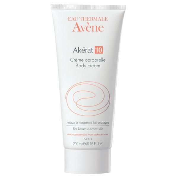 Avène Akérat Body Cream (200ml)