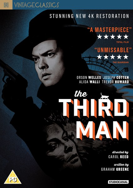 The Third Man Dvd Buy 52