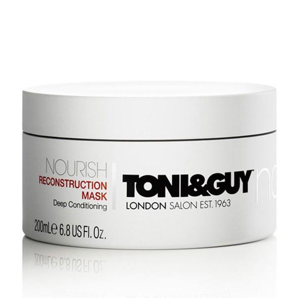 Toni & Guy Reconstruction Mask (200 ml)