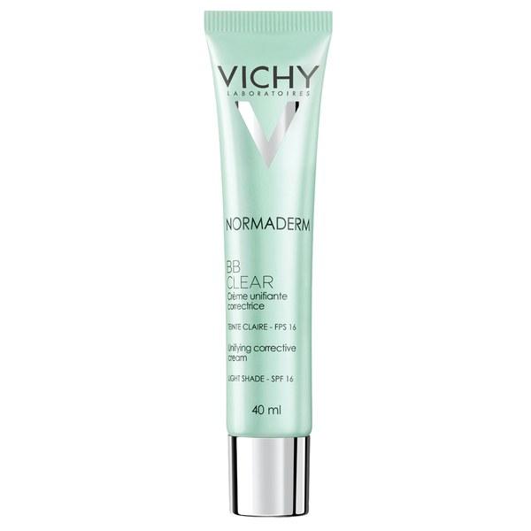 Vichy Normaderm BB Cream - Clear Light (40 ml)