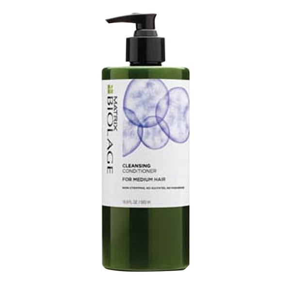 Matrix Biolage Revitalisant nettoyant - pour cheveux normaux (500ml)