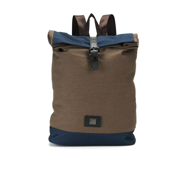 BOSS Orange Men's Mody Backpack - Blue