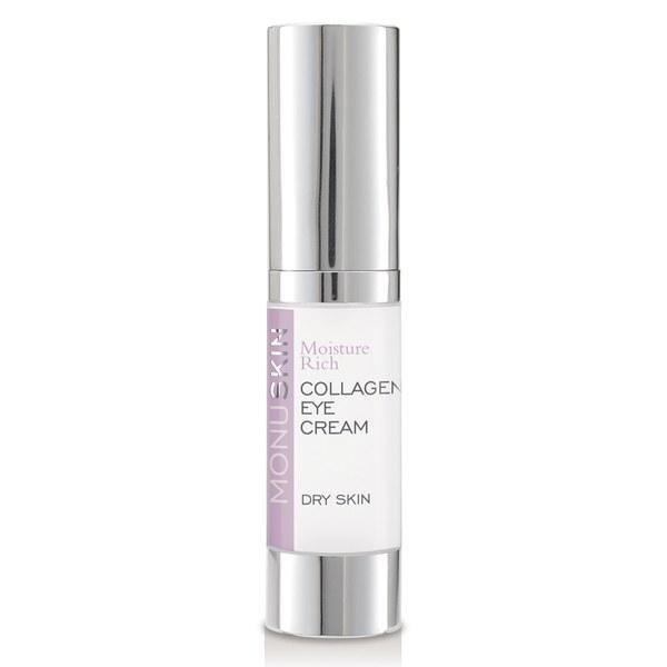MONU Collagen Eye Cream (15ml)