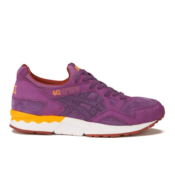 Asics Gel-Lyte V (Sunset Pack) Trainers - Purple