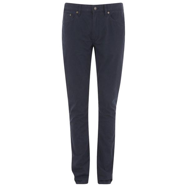 Polo Ralph Lauren Men's Sullivan Slim Fit Cotton Pants - Navy