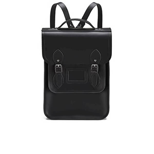 The Cambridge Satchel Company Women's Portrait Backpack - Black