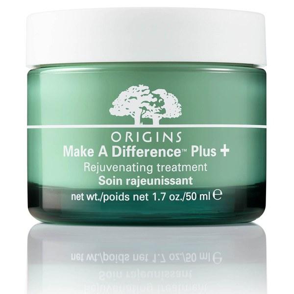 Origins Make A Difference Plus+ Rejuvenating Treatment 50 ml