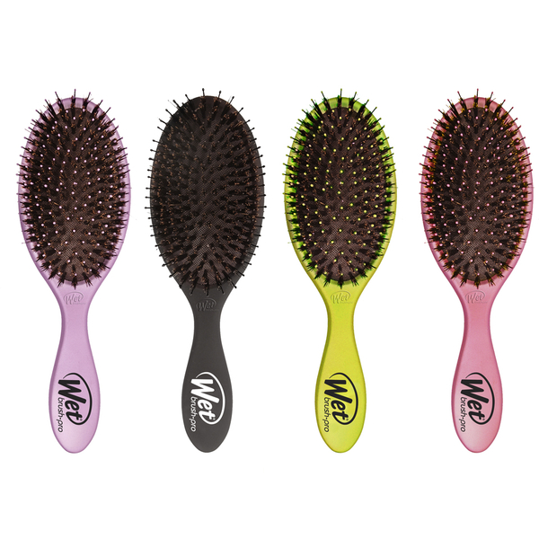 Cepillo Wet Brush Shine