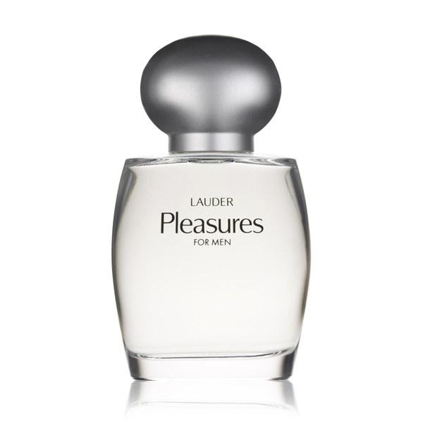 Estée Lauder Pleasures for Men Cologne Spray