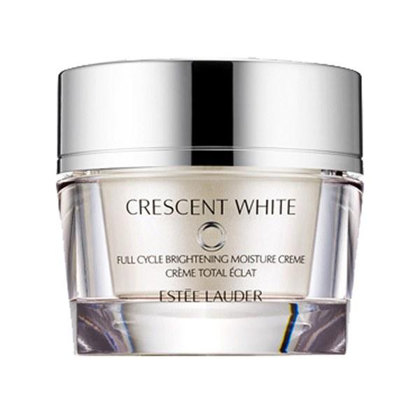 Estée Lauder Crescent White Full Cycle Brightening Moisture Creme 50ml