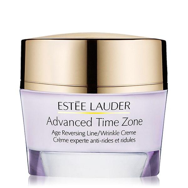 Estée Lauder Advanced Time Zone Age Reversing Line/Wrinkle Creme SPF15 N/C 50ml
