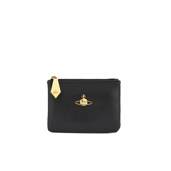 Bathroom wall shirts - Vivienne Westwood Women S Ina Zip Coin Purse Black Free Uk