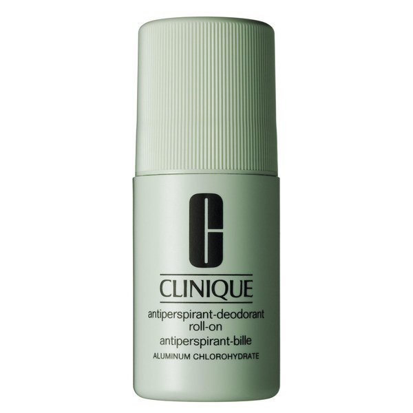 Desodorante antitranspirante de bola Clinique (75ml)