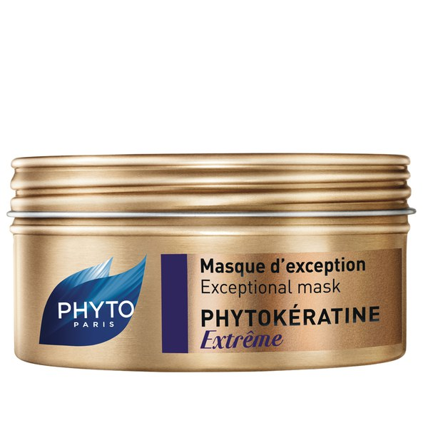 Phyto Phytokeratine Extreme Hair Mask (200ml)