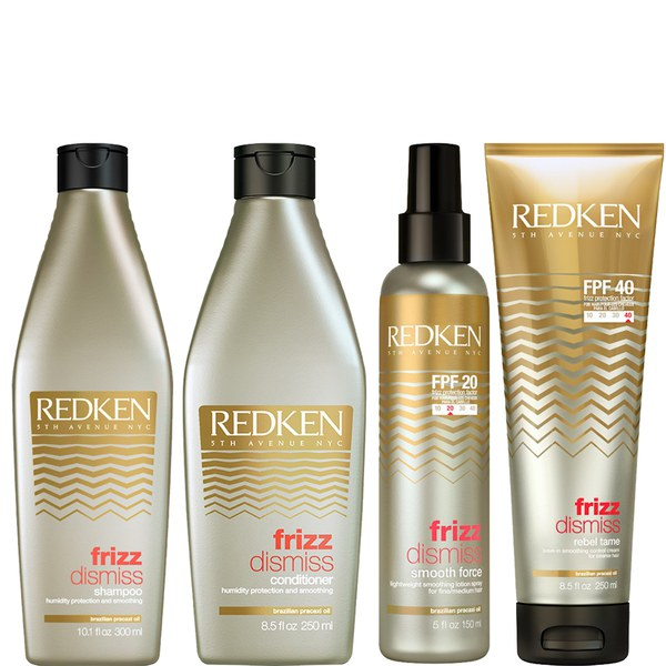 Redken Frizz Dismiss Haarpack