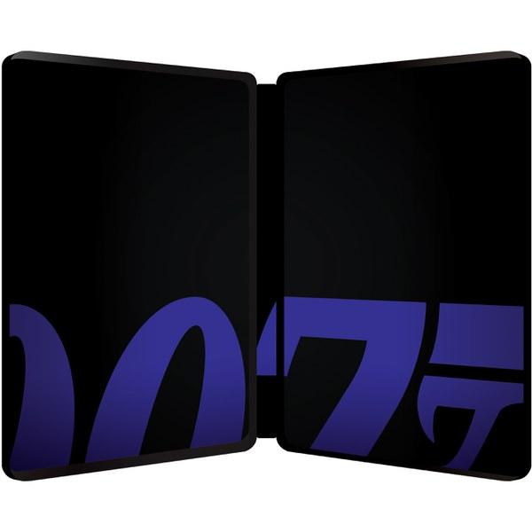 007 スチールブック