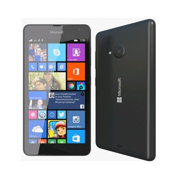 Microsoft lumia 640 5 8gb sim free smartphone 4g lte for Window 4g mobile