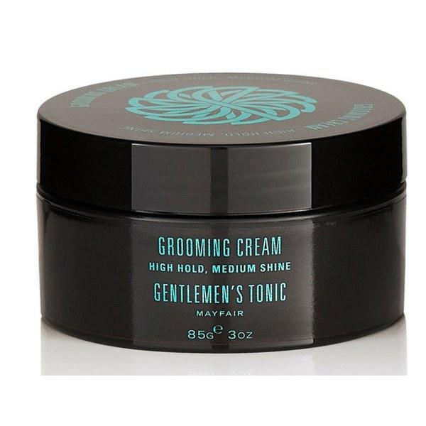 Gentlemen's Tonic Hair Styling Grooming Cream (85g)