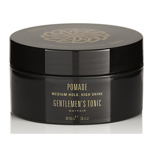 Gentlemen's Tonic Hair Styling Pomada (85g)
