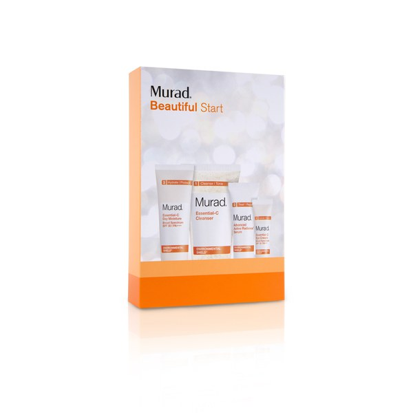 Murad Environmental Shield kit de démarrage