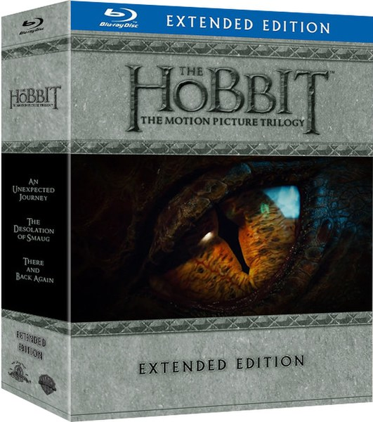 the hobbit extended edition ending relationship