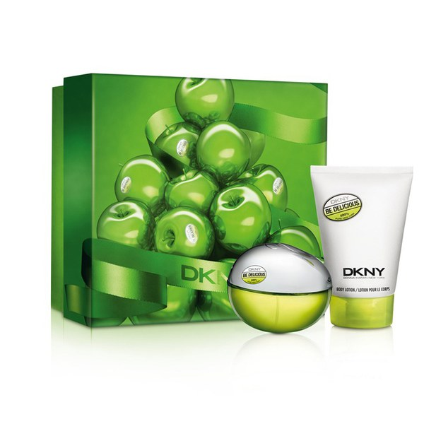 DKNY Be Delicious Set (30ml) (Worth: £55.00)