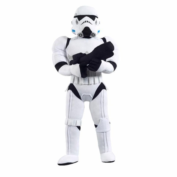 Star Wars Stormtrooper Poseable 24 Inch Plush Figure