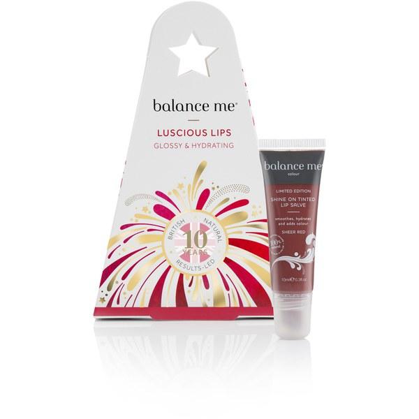 Balance Me Luscious Lips (10ml)