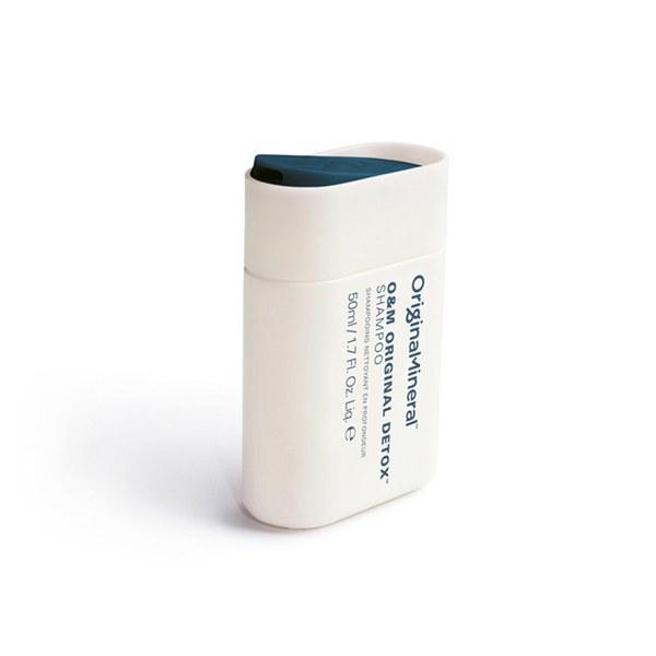 Champú Original DetoxMini de Original & Mineral (50 ml)