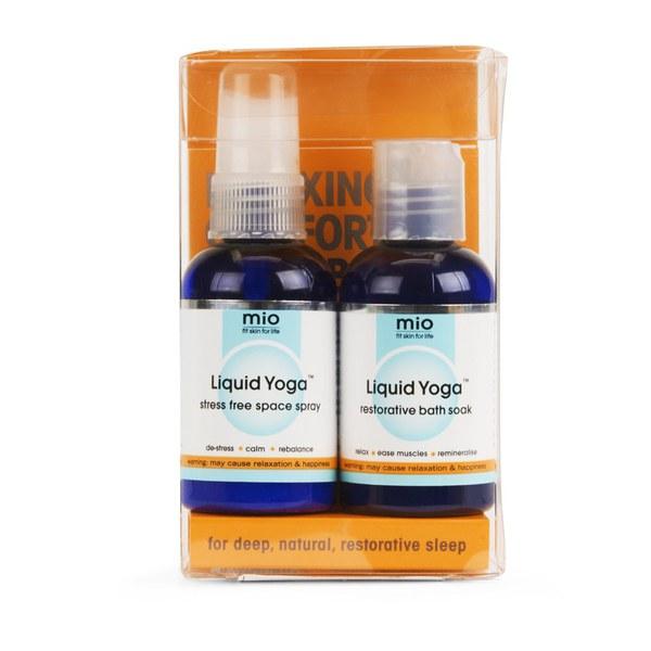 Mio Skincare Sleep Better Kit