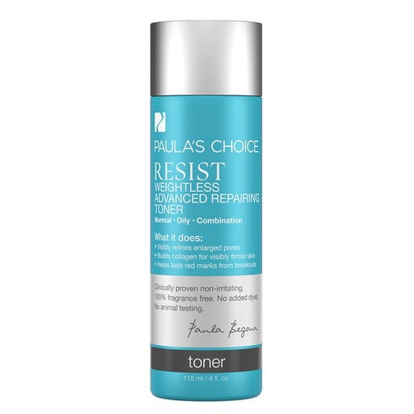 Paula's Choice Resist Weightless Advanced Repairing Toner (118ml)
