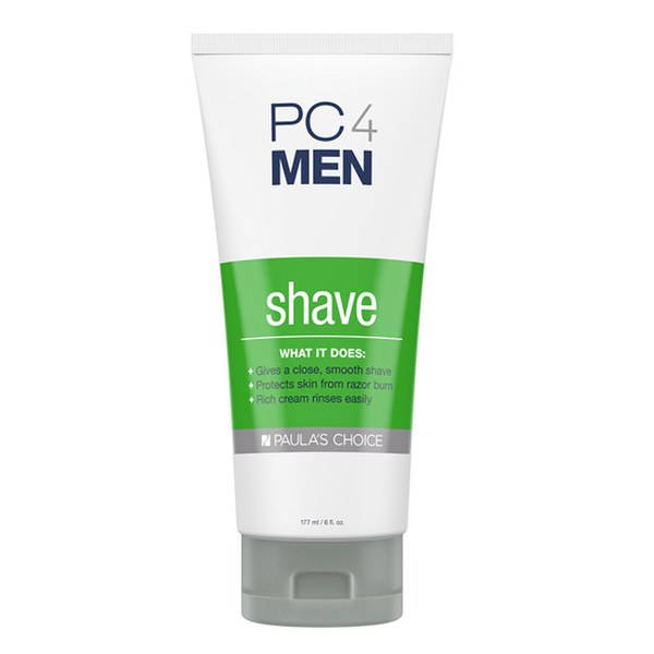 Paula's Choice PC4Men Shave Cream (177ml)
