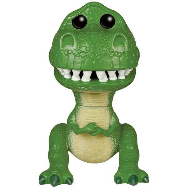 Disney Toy Story 20th Anniversary Rex Pop! Vinyl Figure