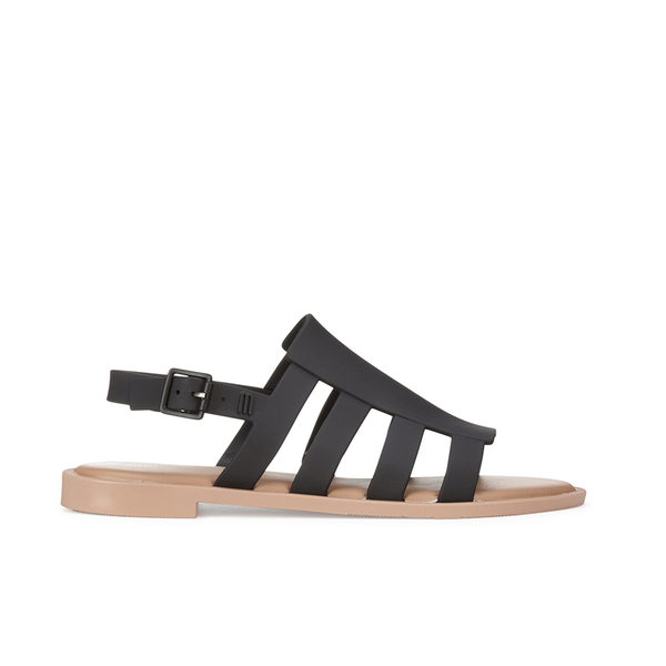 Melissa Women's Bohemia Strappy Sandals - Black