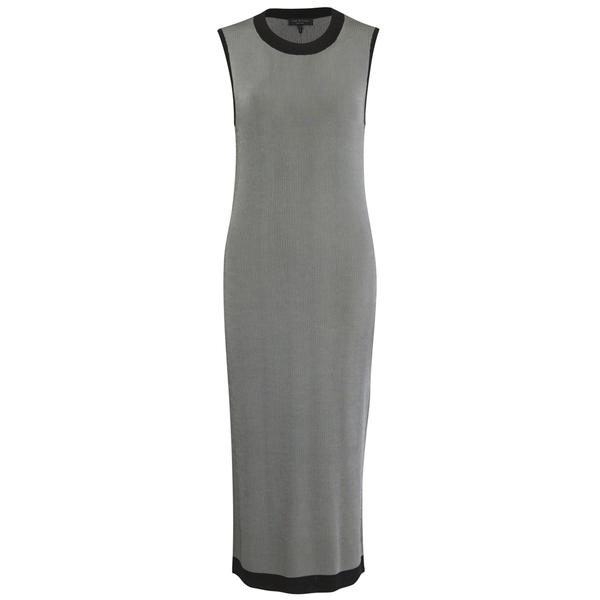rag & bone Women's Leila Dress - Black