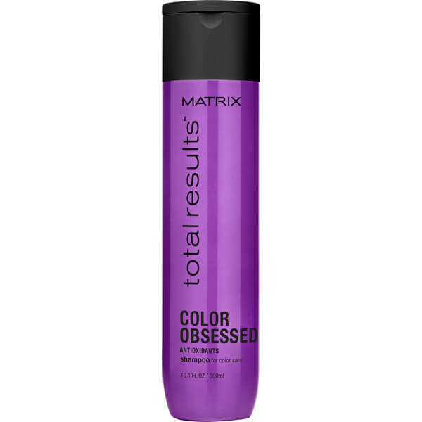 Matrix Total Results Color Obsessed So Silver schampo (300 ml)