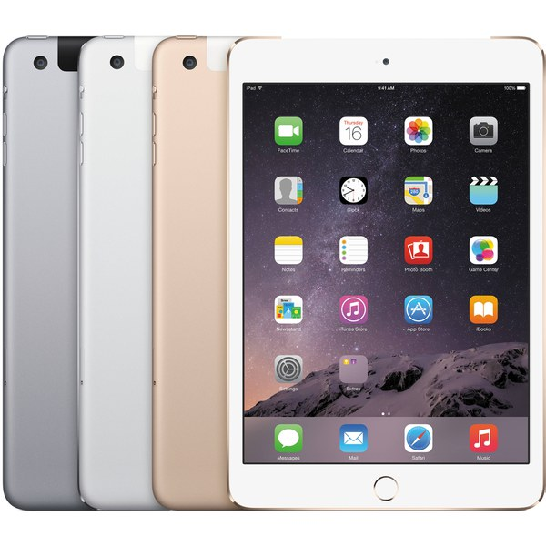Image result for ipad mini 4 wifi cellular