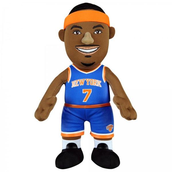 NY Knicks Carmelo Anthony 10 Inch Bleacher Creature