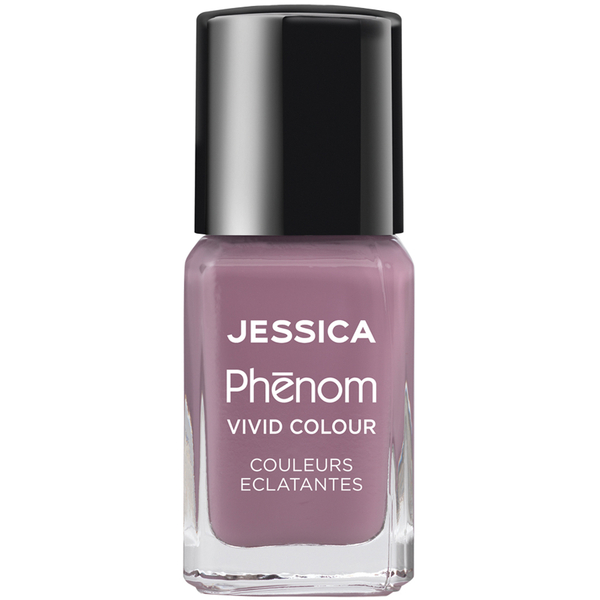 Jessica Nails Cosmetics Phenom Nail Varnish - Vintage Glam (15ml)