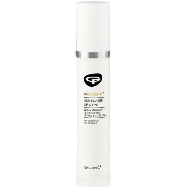 Green People Age Defy+ Line Eraser Lip & Eye Serum (10 ml)