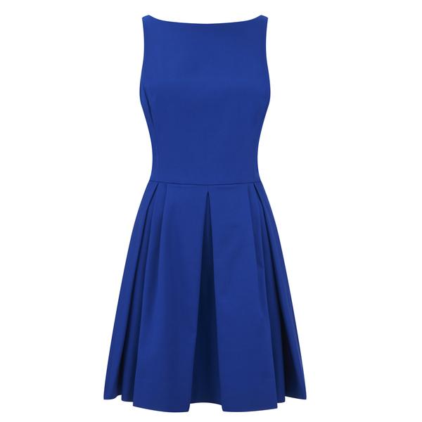 Polo Ralph Lauren Women's Babette Dress - Mayan Blue