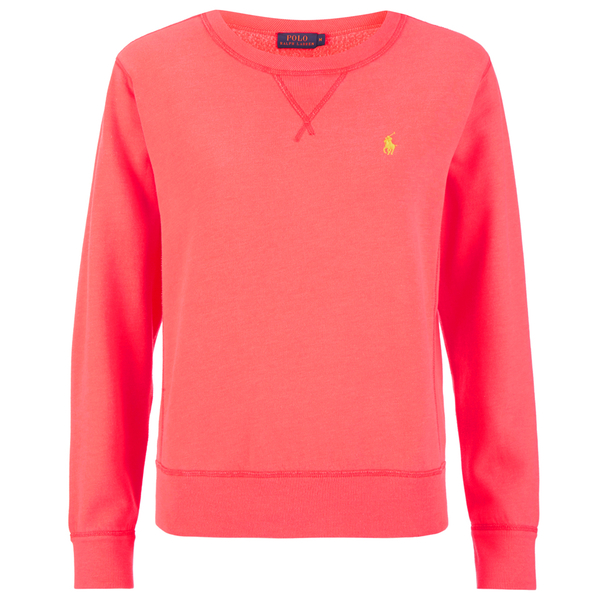 Find Polo Ralph Lauren women's sweatshirts at ShopStyle. Shop the latest collection of Polo Ralph Lauren women's sweatshirts from the most popular.