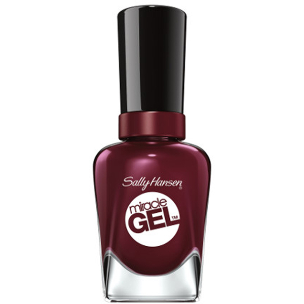 Sally Hansen Miracle Gel Nail Polish - Wine Stock 14.7ml