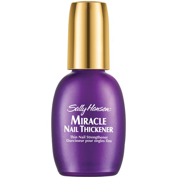 TratamientoMiracle Nail Thickener de Sally Hansen 13,3 ml