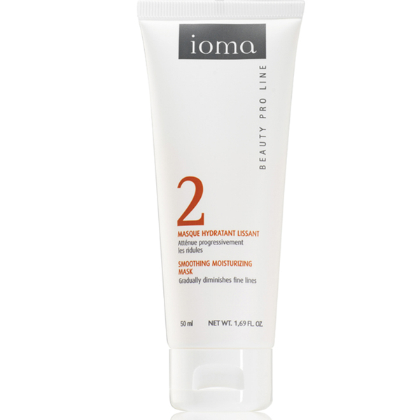 IOMA 2 Masque Hydratant Lissant